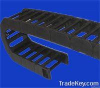 plastic CNC machine TZ18 cable chain