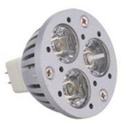 3x1w LED Spotlight / Mr16 LED Spotlight