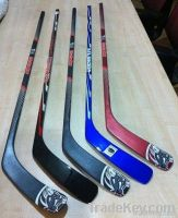 Composite 100% Carbon  Hockey