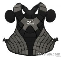 baseball chest protector