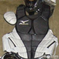 baseball chest protector