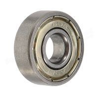 F608zz Deep Groove Ball bearing Bearing Flange Bearing F608z