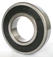 6001rs Ceramic Bearing Deep Groove ball bearing