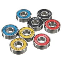 Top Quality F608-2rs flanged Ball Bearing F608 2rs bearing