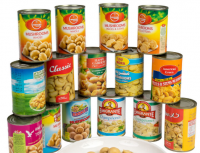 Selling Canned Foods