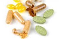 Selling Herbal Supplements