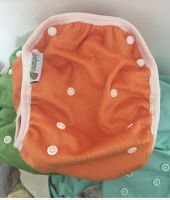 Baby MinkyWaterproof Diaper Covers