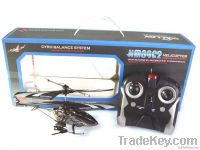 4CH Metal RC Helicopter High Quality RC Plane