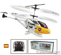 Wholesale 3CH RC Helicopter RC Toys with Gyro