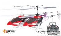 Wholesale 4CH RC Helicopter RC Toys with Gyro