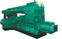 JKY two-stage vacuum block machine