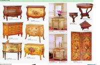 sell wooden  furniture, console, cabinet, chest, table