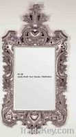 wholesale antique baroque french style PU resin frame, mirror frame