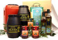 OLIVE OIL - OLIVE - KALAMATA GREECE