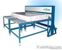 SL-MP mattress film packing machine