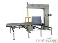 SL-VC foam vertical cutting machine
