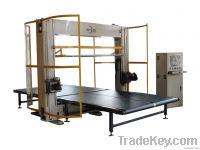 SL-CC-1Z CNC Foam Contour Cutting Machine