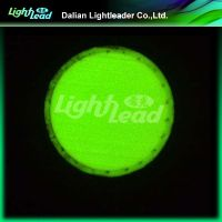 Photoluminescent pigmet in rare earth