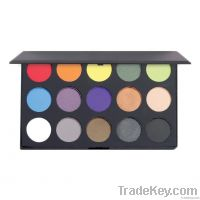 Shadow Pro Palette: 15-28 Colors