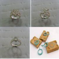 jewellery model