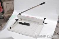 paper trimmer paper cutter