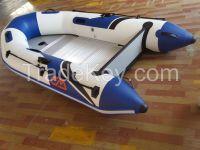 RIB Kayak boat inflatable boats racing boat speed boat PVC Hypalon material
