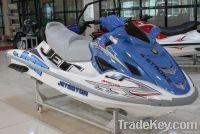 1100cc jet ski with 3seats EPA approve