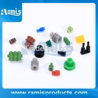 Wire cable seal