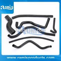 Auto rubber hose