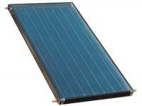 flat panel heat collector SPLT15-18