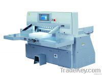 Automatic Program Control Paper Cutter (A20 series)