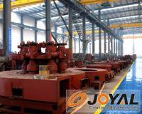 High-Pressure Suspension Mill