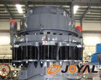 ZYS High-Efficient Cone Crusher, ore crusher