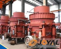 Hydraulic Cone Crusher, quarry crusher