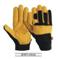 Mechanics works Gloves , Mark Whole Traders