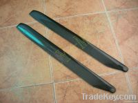 515mm carbon fiber rotor main blade