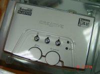 Creative SB0300 Audigy 2 NX   USB  Sound Card