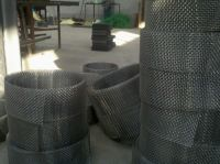 Stainless steel wire mesh, stainless steel Dutch Weave Wire Mesh, stai