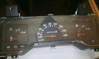 Nissan Z24 instrument clsuter