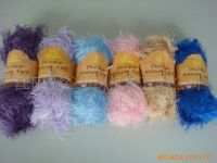 supply all kind of fancy yarn