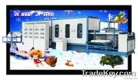 PS Foam Lunch Container Production Line