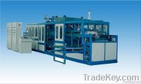PS Foam Lunch Box Forming Machine