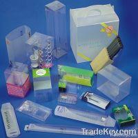 Hard Plastic Packaging