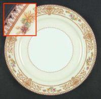 Noritake China Set 3830 York Pattern 89 pieces