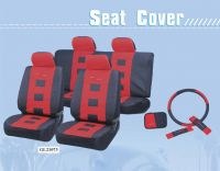 seat cover, cushions, car mat
