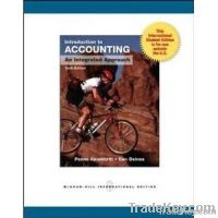 Introduction to Accounting: An Integrated Approach by Ainsworth