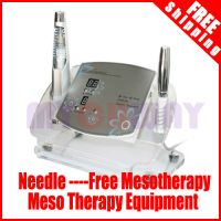 Therapy Needle-free Therapy Equipment Microdermabrasion
