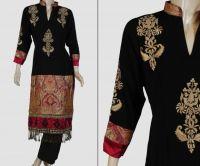 Pakistani Ladies Dresses