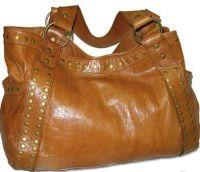 Super Stylish Moroccan Leather Handbag