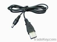 DC to USB Power Cord